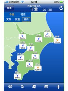 印旛沼コース